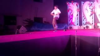 Ever seen dance by#Sarthak..n#Koyal..#IAS dhamal...............