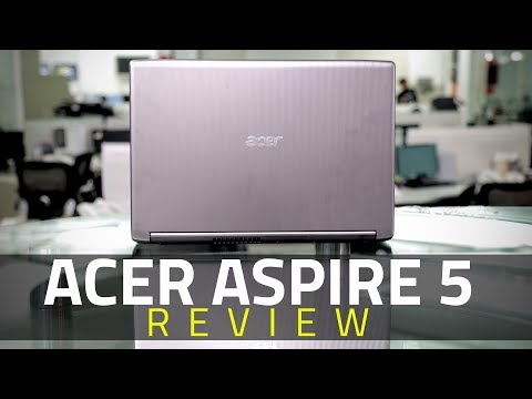 Acer Aspire 5 Laptop Review | Specs, Performance, Gaming Tests, and More
