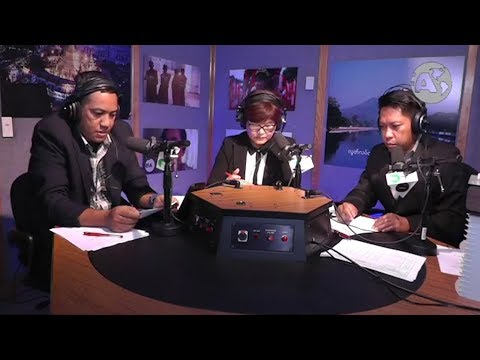 RFA Burmese Program July 04, 2018