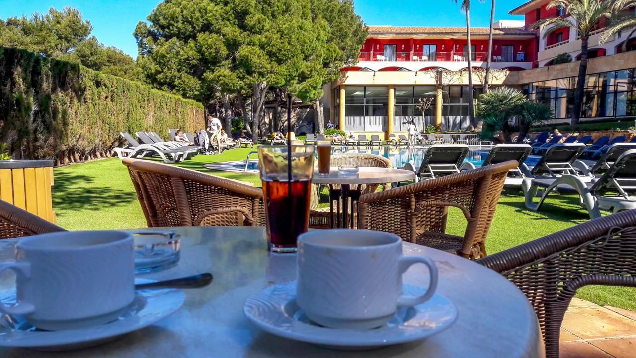 Hotel Allsun Hotel Illot Park