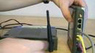 Install and Secure a Wireless Access Point (WAP) Part 1 of 2