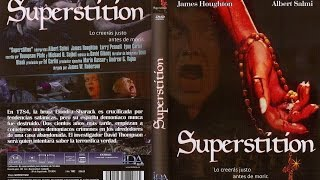 Superstition Review - The Perverts Have Spoken Ep. 20 (T31NOHH)