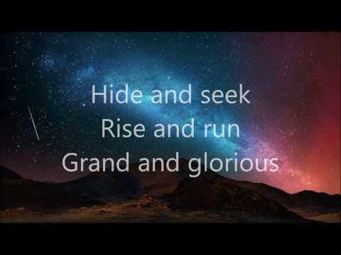 Alan Walker - Euphoria  2017 (Lyrics)