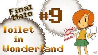 Toilet in Wonderland [#9 FINAL - 30% Estreñimiento] Defecación ¡Me cago en todo!