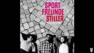 Sportfreunde Stiller - Das Geschenk (Neuer Song) musik news