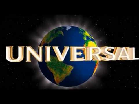 1997 Universal logo on...