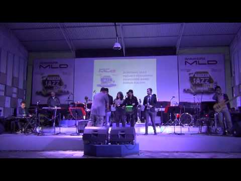 Bontang Jazz Project Feat. Marching Band Pupuk Kaltim @ 2nd Mahakam Jazz Fiesta 2013