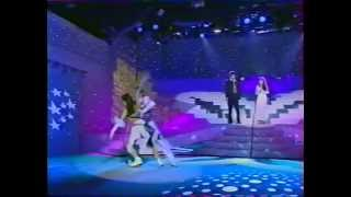 Daniel Levi & Karine Costa ( Ce reve bleu / Live 1992 )