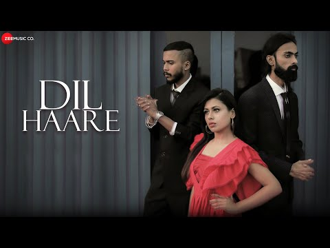 Dil Haare - Official Music Video  Kabir -Athar  Director Inder  Gitanjali Pathak