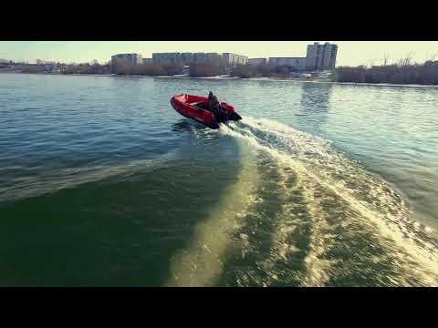 купить лодку солар 350 и мотор тохацу 9.8
