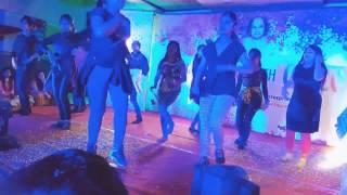 Badrinath ki dulhania  -zumba routine
