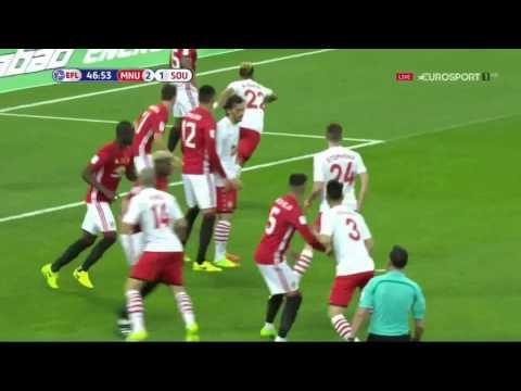 Манчестер Юнайтед 3:2