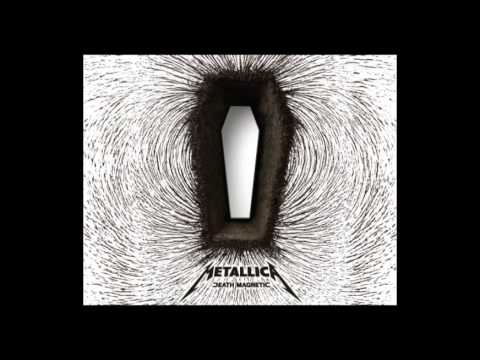 death magnetic album guitar hero metallica