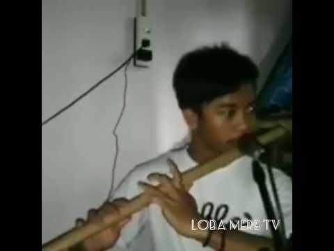 BIKIN MERINDING!!! Seruling merdu soundtrack #DeenAssalam