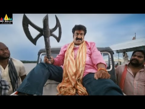 Yamudiki Mogudu Movie Krishna Bhagawan Bharath Comedy | Naresh, Richa Panai | Sri Balaji Video