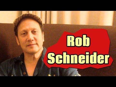Rob Schneider  Testimonial to Raymond Francis