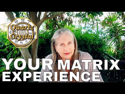 How Does The Matrix READ YOU? Source Player's CYNRGYCL Energy Reserves In THE MATRIX GAME of LIFE