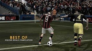 FIFA 13 - ''Best Of'' Online Goals Compilation