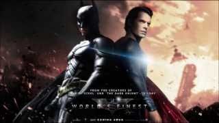 Unofficial: Superman & Batman Movie 2014 Trailer