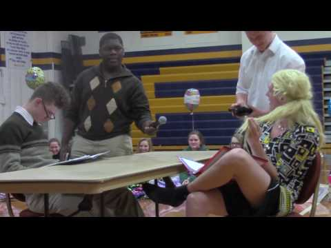 Speed Dating - Grand gagnant du Festival du Film Poche 2017 from YouTube · Duration:  2 minutes 47 seconds