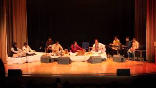 Hangama Hai Kyon Barpa - Ghulam Ali 2014 Live in Concert Sham-e-Ghazal London
