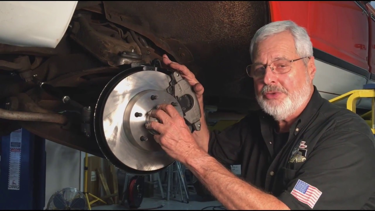 small resolution of 1963 1972 chevy gmc truck disc brake conversion