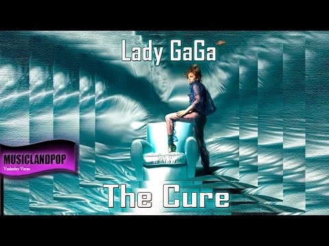 Lady GaGa The Cure Different Version Remix