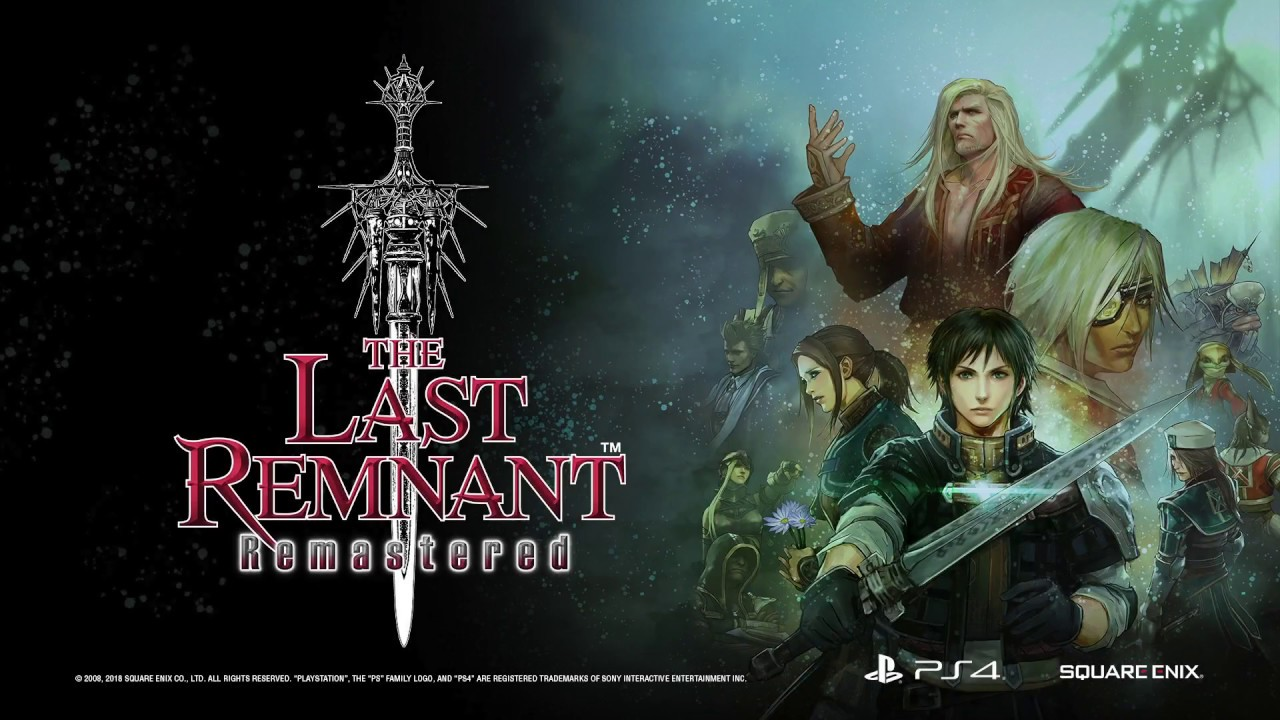 Image result for the last remnant ps4