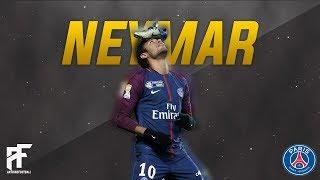 Neymar Jr - Nah Use Dem   Skills, Assists & Goals   18   HD