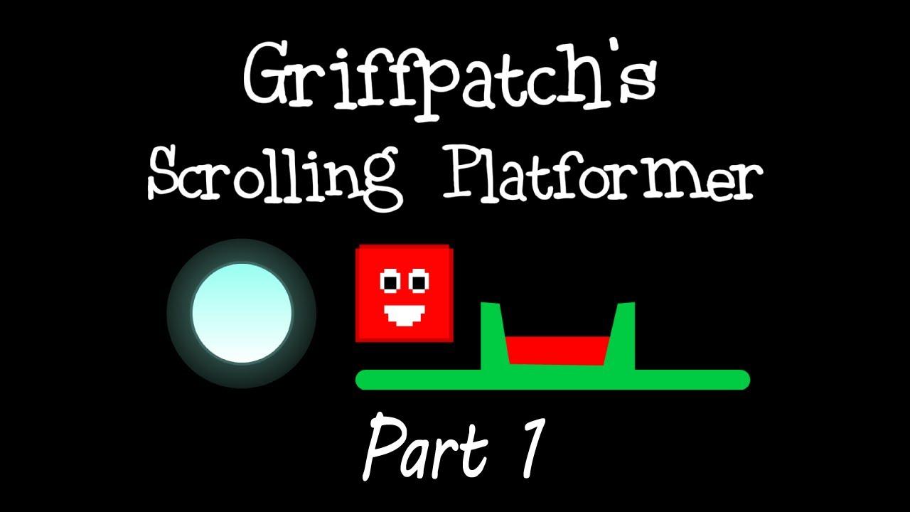 Download Scrolling Platformer Tutorial   Part 1   Get Scrolling