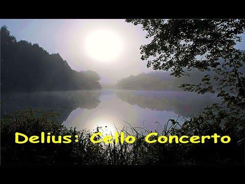 Delius: Cello Concerto - Jacqueline du Pré
