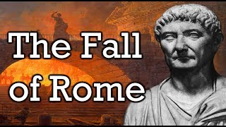Fall of Rome - Documentary