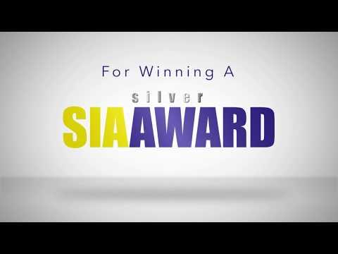 Persons Banking Company | SIAA Award