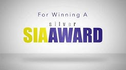Persons Banking Company   SIAA Award