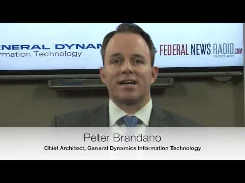 General Dynamics Information Technology Thought Leader