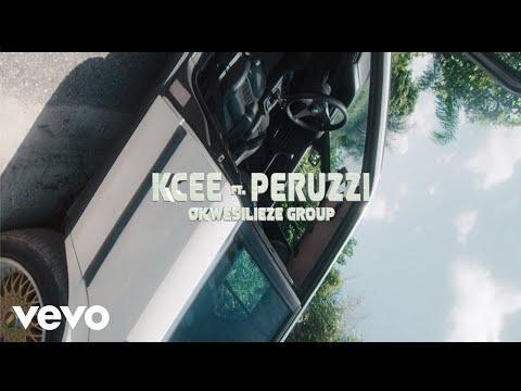 Смотреть клип Kcee Ft. Peruzzi, Okwesili Eze Group - Hold Me Tight