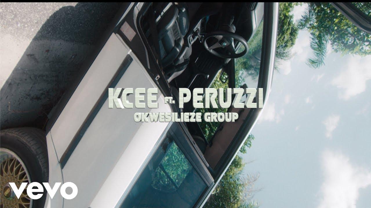 Download Kcee - Hold Me Tight ft. Peruzzi, Okwesili Eze Group