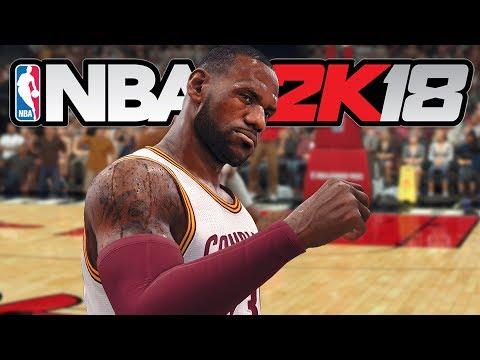 NBA 2K18 My Career - CREATING THE ULTIMATE NBA PLAYER!! (NBA 2K18 Gameplay PS4 Pro)