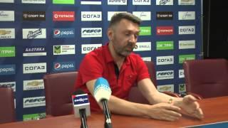 Сергей Шнуров о его аферах  и новом клипе