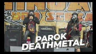 PAROK Live at HINGAR SOUND SCREAM 2020