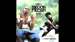 Trouble - Everythang (produced by Shawty Fresh)