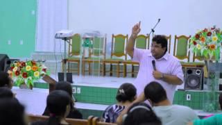 Dons Espirituais - Aula 1/2: Rev. Davi Luna - 7anos IpbBalsas