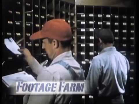 Footage Farm Public Domain Showreel | Footage Farm