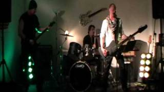 "Holy Diver performed by VENGEANCE at the legendary rehearsal studios ""Alphyddan"""