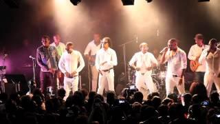 Vidéo du Concert Bana C4 au Pan Piper (Paris) le 28 / 10 / 14