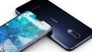 Nokia 7 1 Plus   Price, Full Specifications & Features  #Reviewsofyeathartsurace