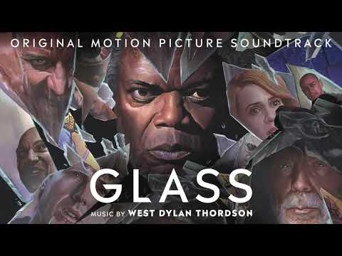 """""""David & Elijah from Glass"""" by West Dylan Thordson"""