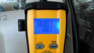 HVAC Fieldpiece STA2 In-Duct Hot Wire Anemometer