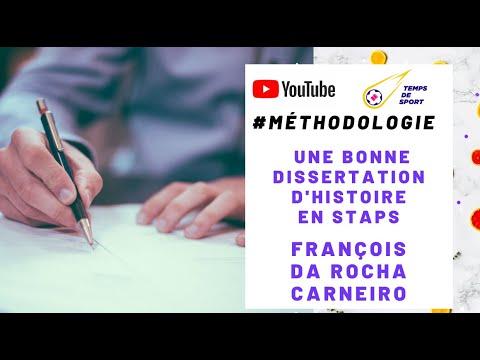 Comment Rédiger Une Dissertation D Histoire L Introduction | Etudier