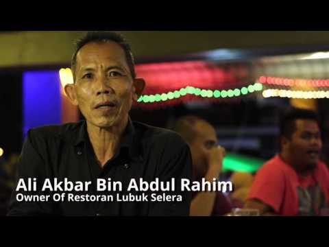 Restoran Lubuk Selera Skudai Johor